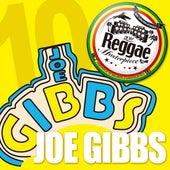 Reggae Masterpiece - Joe Gibbs 10 by Various Artists