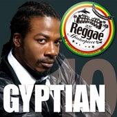 Reggae Masterpiece - Gyptian 10 by Gyptian