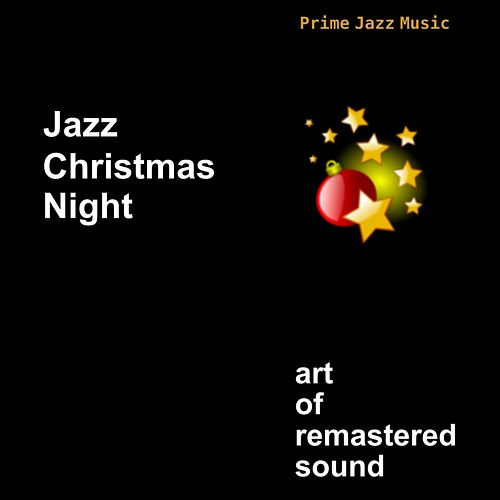 Jazz Christmas Night by Various Artists