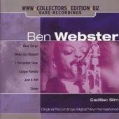 Cadillac Slim (MP3 Album) von Ben Webster