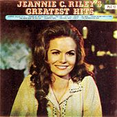 Greatest Hits Volume 1 and 2 von Jeannie C. Riley