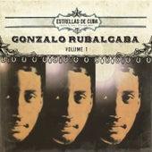 Estrellas de Cuba: Gonzalo Rubalcaba, Vol.1 by Gonzalo Rubalcaba