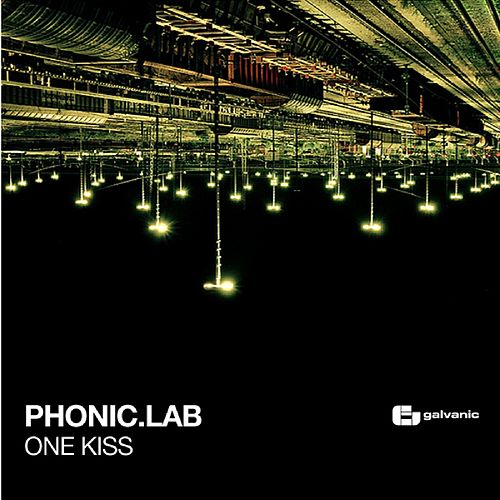 One Kiss by Phonic.Lab