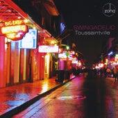 Toussaintville by Swingadelic