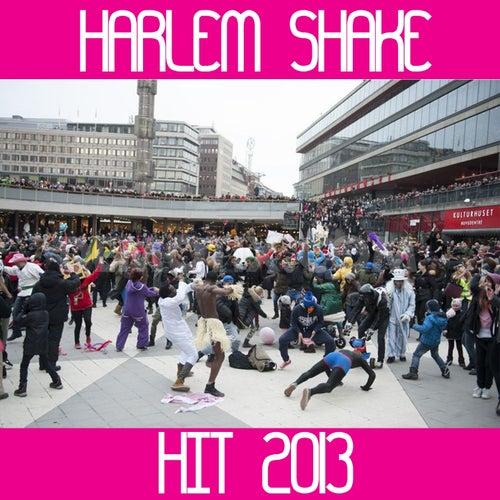 Harlem Shake by Disco Fever