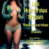 Mexico Club Mix & Other Hits by Les Humphries Singers
