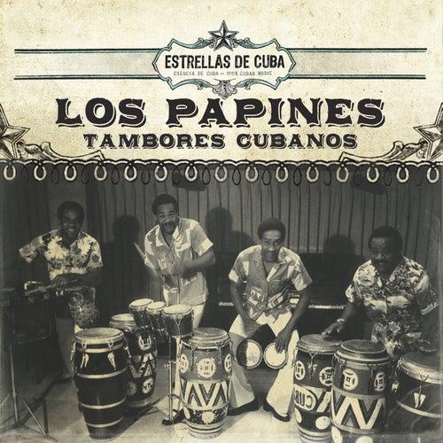 Tambores Cubanos by Los Papines