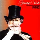 Romanze by Giuseppe Verdi
