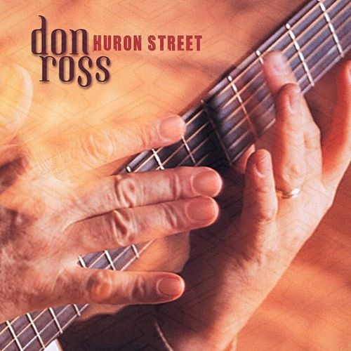 Huron Street by Don Ross