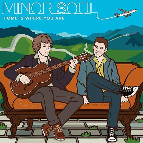 Home Is Where You Are by Minor Soul