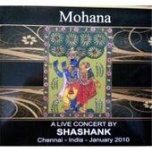 Mohana by Shashank