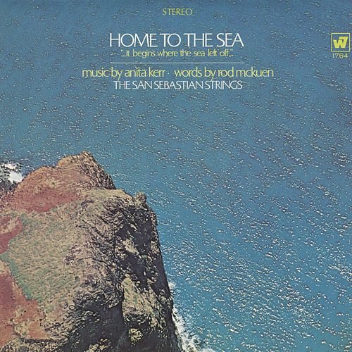 Home To The Sea by San Sebastian Strings