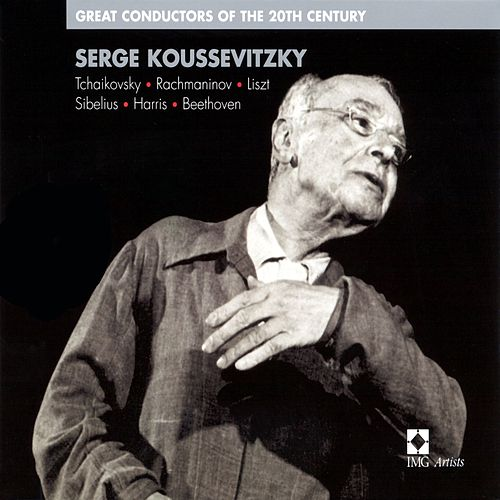 Great Conductors of the 20th Century by Various Artists