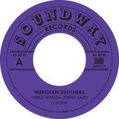 Niebla Morada (Purple Haze) by Meridian Brothers
