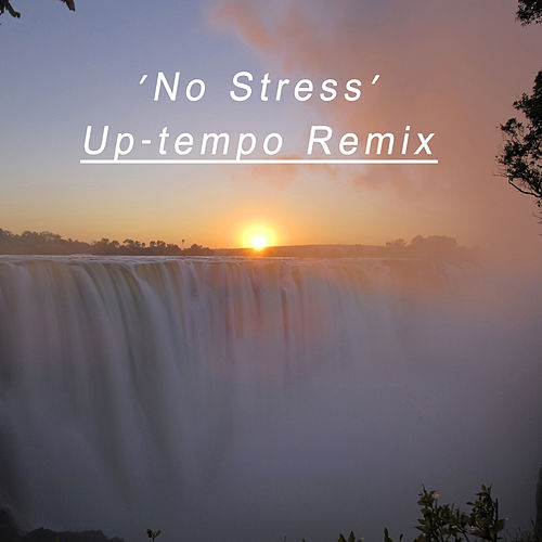 No Stress 'Up-Tempo Remix' by Paul Hardcastle