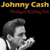 The Legend of Johnny Cash von Johnny Cash