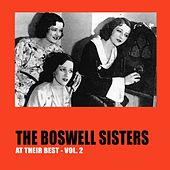 The Boswell Sisters at Their Best, Vol.2 by Boswell Sisters