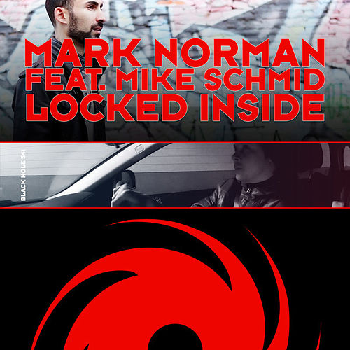 Locked Inside by Mark Norman (1)