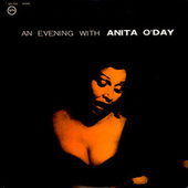 An Evening With Anita O'Day by Anita O'Day