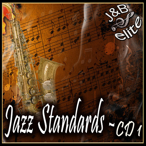 Jazz Standards - CD 1 by Various Artists
