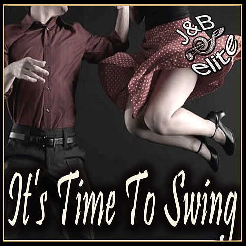 It's Time To Swing by Various Artists