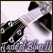 Taste Of Blues II by Various Artists