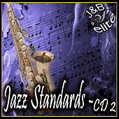 Jazz Standards - Cd 2 by Various Artists
