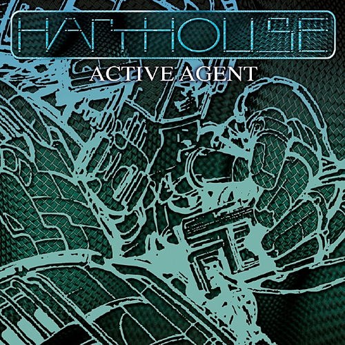 Active Agent by Various Artists