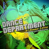 Dance Department # 1 - Summer Edition by Various Artists