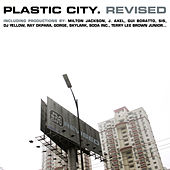 Plastic City. Revised by Various Artists