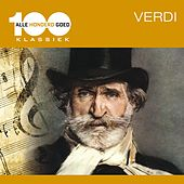 Alle 100 Goed: Verdi von Various Artists
