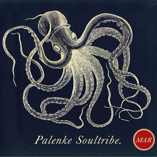 Mar by Palenke Soultribe