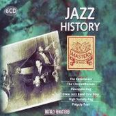Jazz History von Various Artists