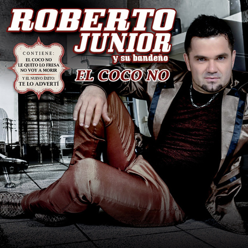 El Coco No by Roberto Junior