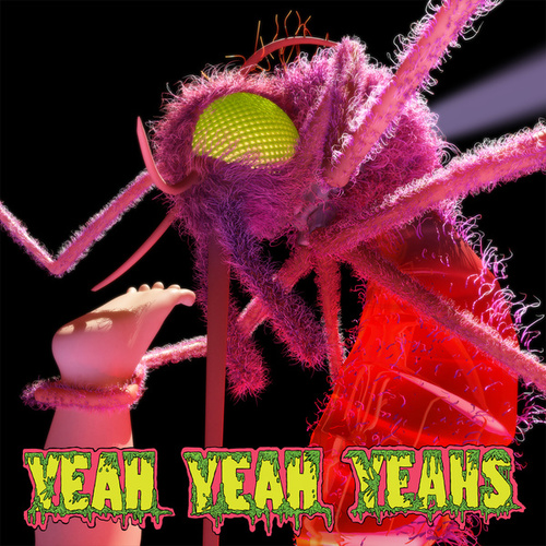 Mosquito (Deluxe) by Yeah Yeah Yeahs