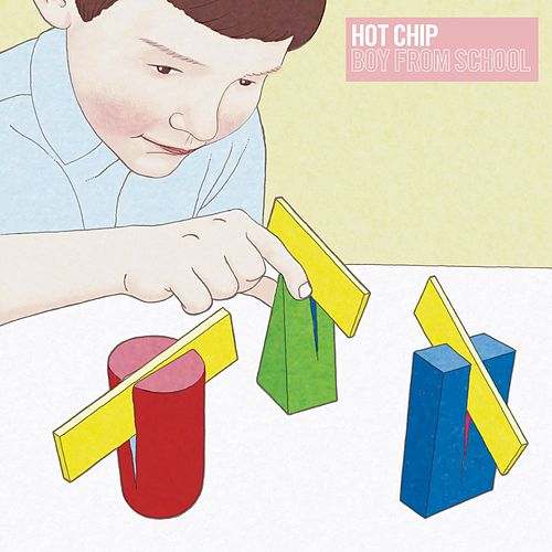 Boy From School by Hot Chip