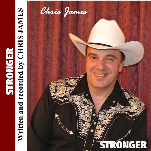 Stronger by Chris James