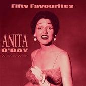 Anita O'Day Fifty Favourites by Anita O'Day