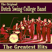 Dutch Swing College Band Fifty Favourites by Dutch Swing College Band