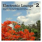 Electronic Lounge Vol. 2 by Various Artists