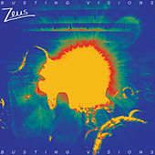 Busting Visions (Deluxe Edition) by Zeus