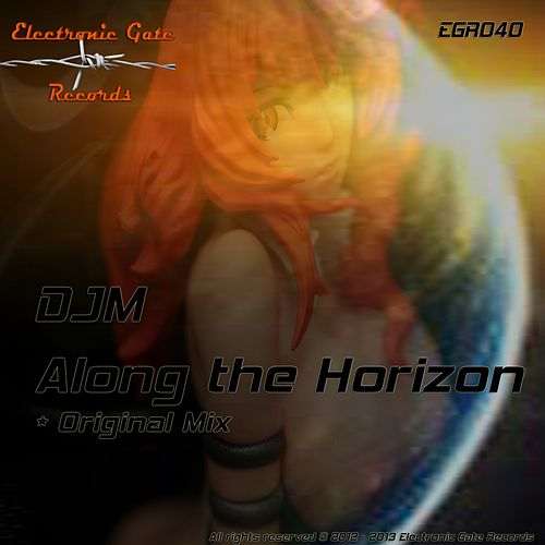Along The Horizon by Wiwied Wicaksono (DJM)
