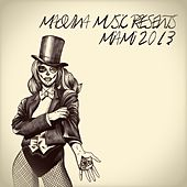 Maquina Miami 2013 - EP by Various Artists