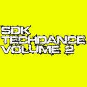 SDK Tech-Dance Volume 2 - EP by Various Artists