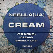 Cream - Single by Nebula