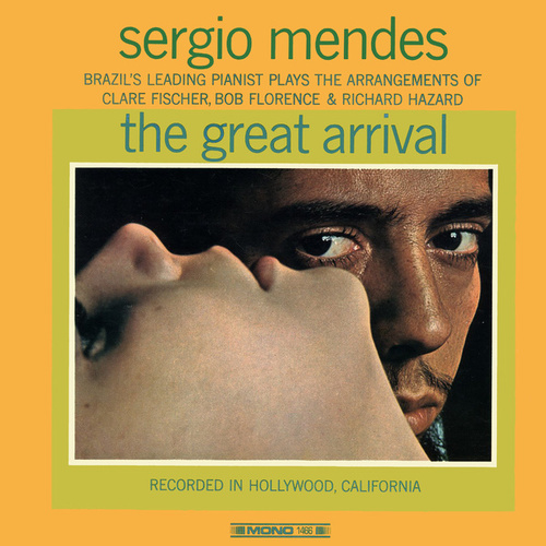 The Great Arrival by Sergio Mendes