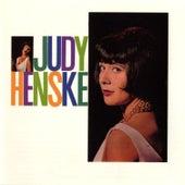 Judy Henske by Judy Henske