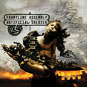 Artificial Soldier by Front Line Assembly