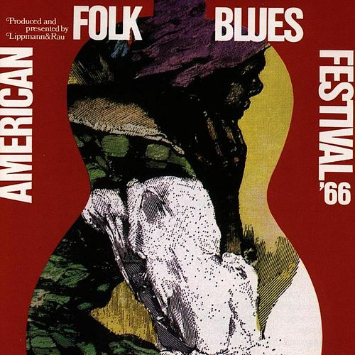 American Folk Blues Festival '66 by Various Artists
