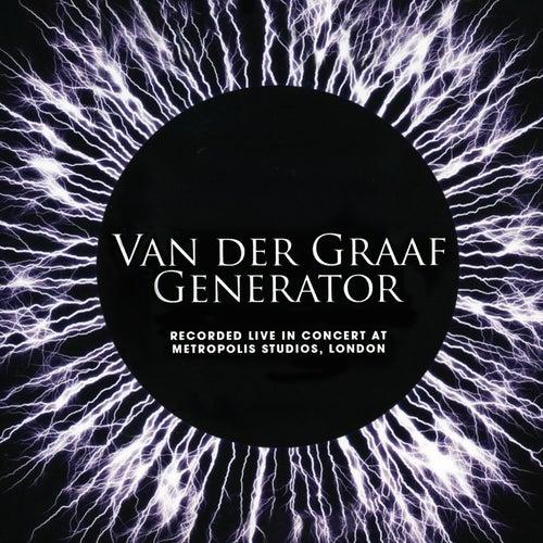 Live In Concert at Metropolis Studios, London von Van Der Graaf Generator